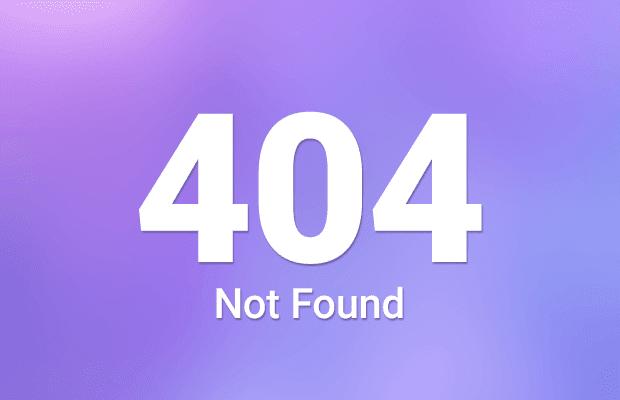 Code chuyển hướng trang 404 về trang chủ hoặc trang bất kỳ