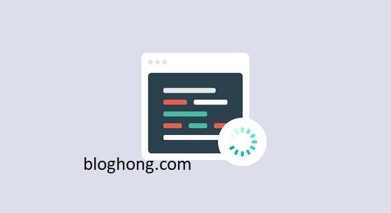 Lazy Load hình ảnh và Adsense cho Blogspot (Giúp blogspot tải nhanh hơn)